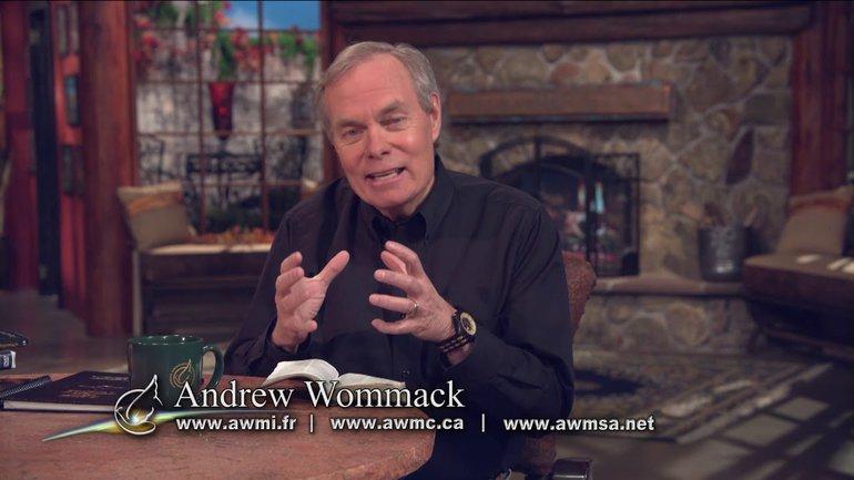 La Grâce, la Puissance de l'Évangile Épisode 17 - Andrew Wommack