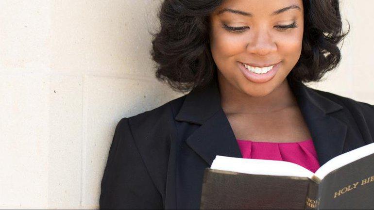 Faites confiance à la Bible, car elle est la vérité!