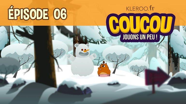 COUCOU JOUONS UN PEU ! #6