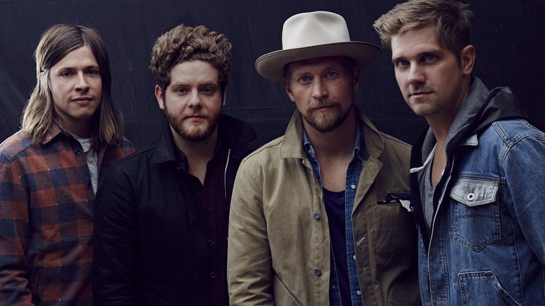 « Brother » de Needtobreathe