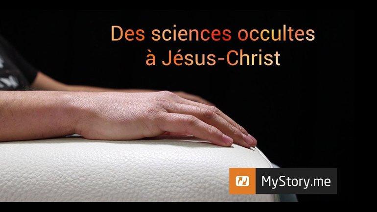 """L'histoire de Thierry A. : """"Des sciences occultes à Jésus-Christ"""""""