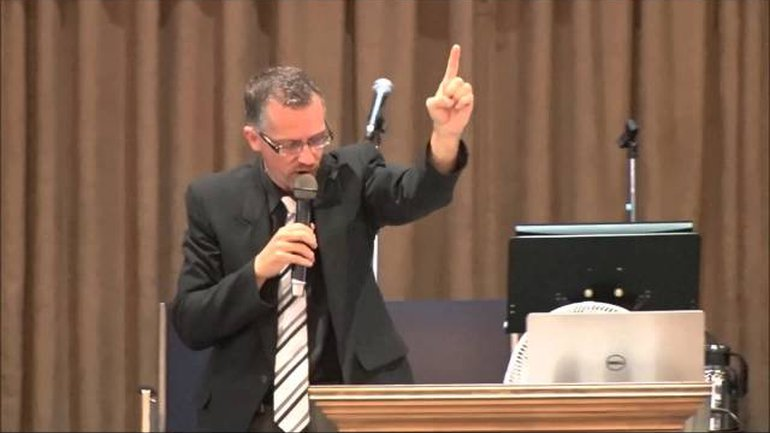 Guy Gosselin - Dieu veut que tu sois victorieux