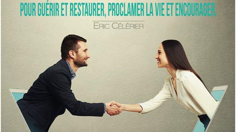 Mon ami(e), écoutez, encouragez, aimez !