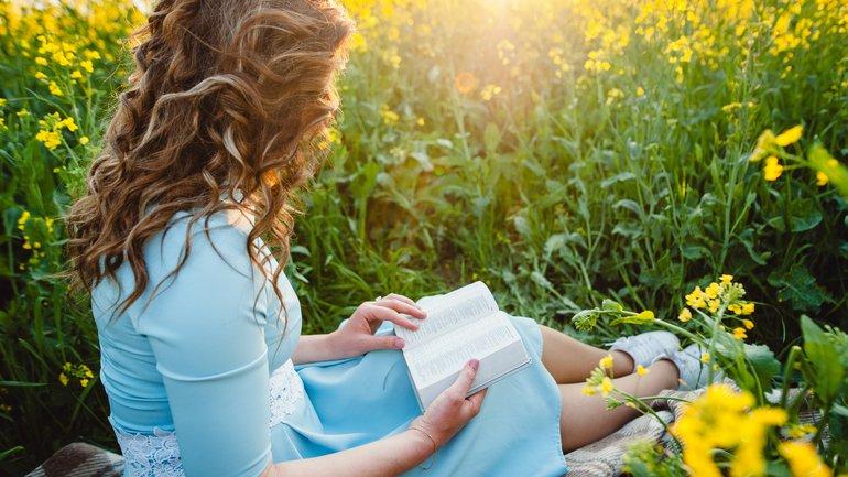 Recherchons l'intimité avec Dieu