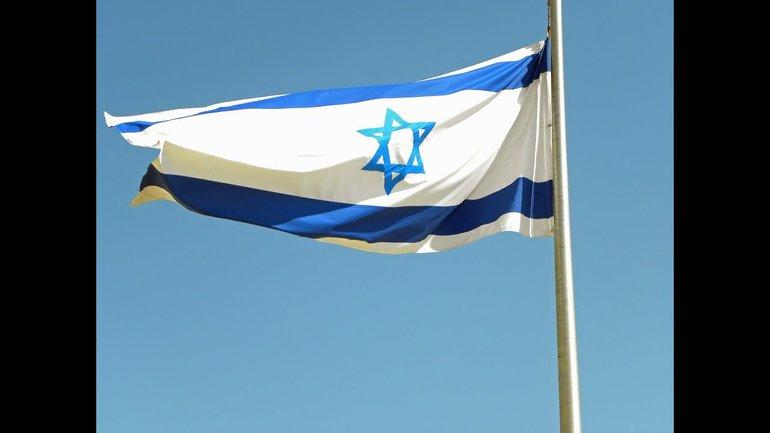 Merci pour Israël - par le pasteur-théologien Jean-François Gotte