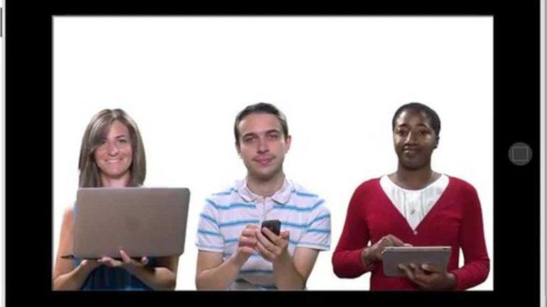 Spot ConnaitreDieu.com ! Vidéo à partager !