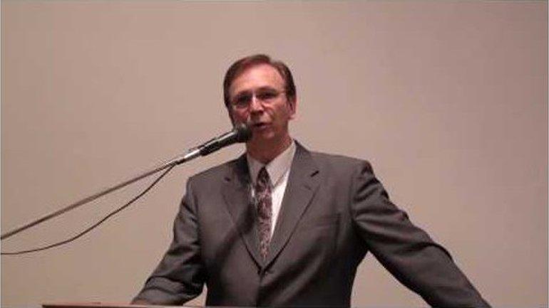 Henry Linderman - Le vrai Evangile est le plein Evangile (2)
