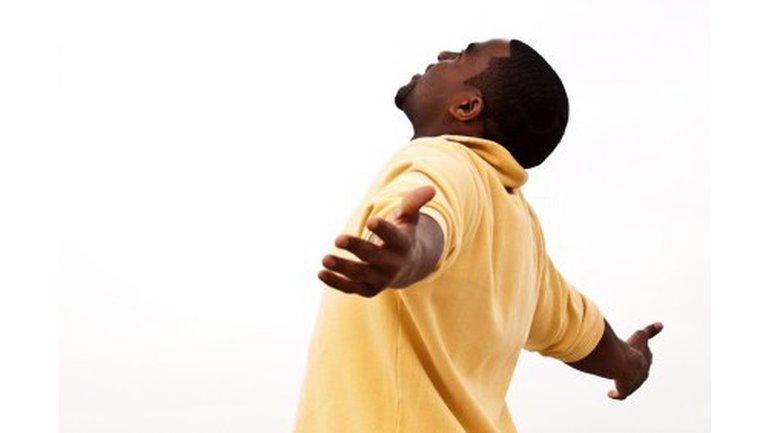 Laissez Dieu diriger votre vie !