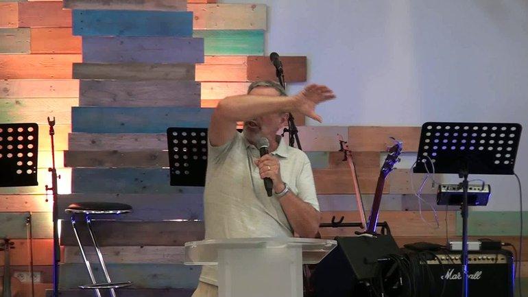 Psaume 96:4 Pratiquons la louange devant les Dieux… Graeme Wylie, 16 septembre 2018