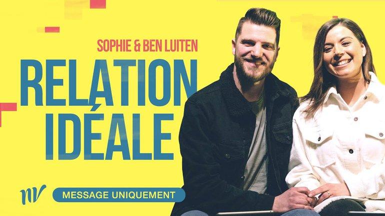 Relation Idéale   Ben et Sophie Luiten