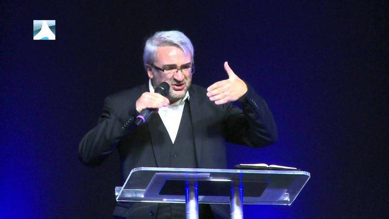 Franck Lefillatre : La Chambre de Tobija