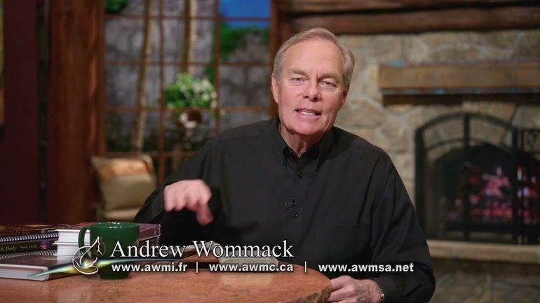 Esprit, Âme et Corps (Épisode 6) - Andrew Wommack