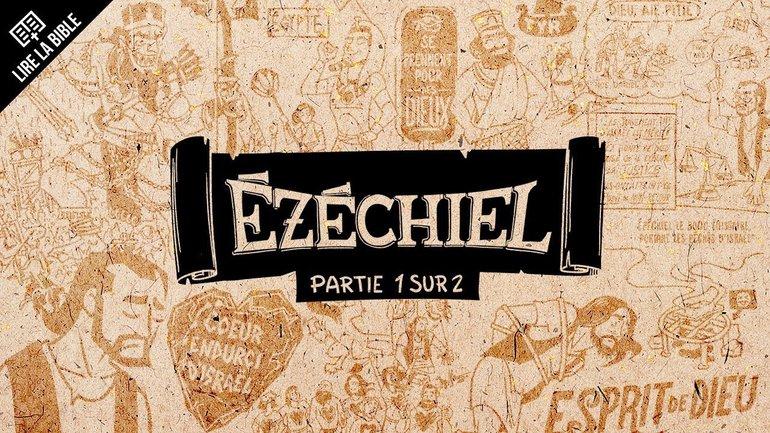 Ézéchiel1–33 - Synthèse