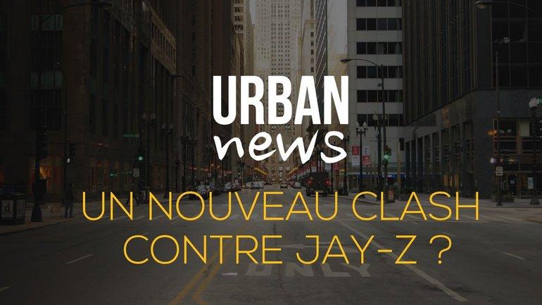 Urban News du 4 juillet 2017