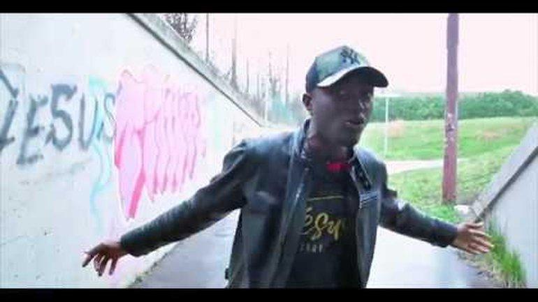 Yohani Feat. Jordan - PAS D'AUTRE QUE LUI  (clip officiel)