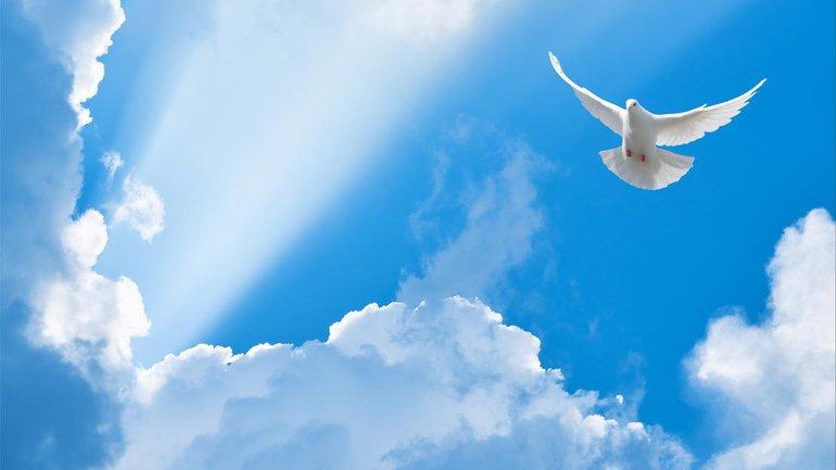 Saint Esprit, mon précieux Saint Esprit