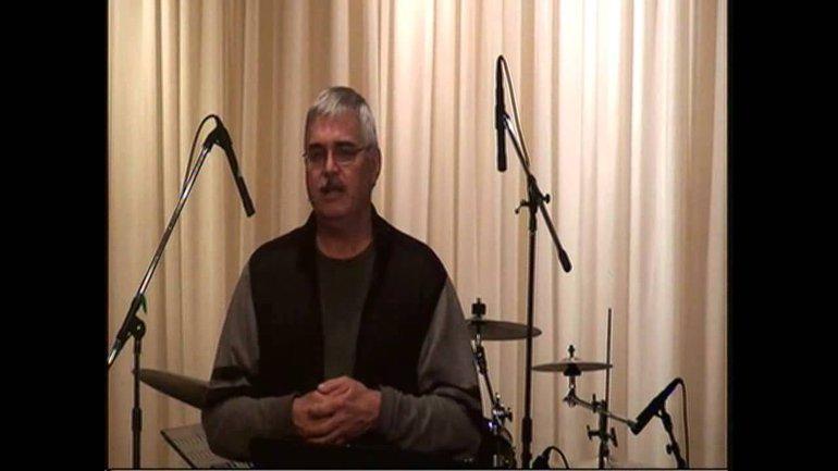 Serge Pinard - Introduction à 1 Corinthiens 12