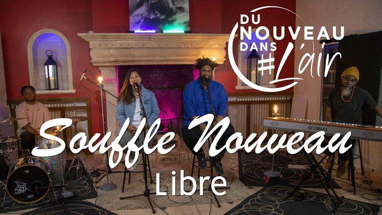 Libre - Souffle Nouveau