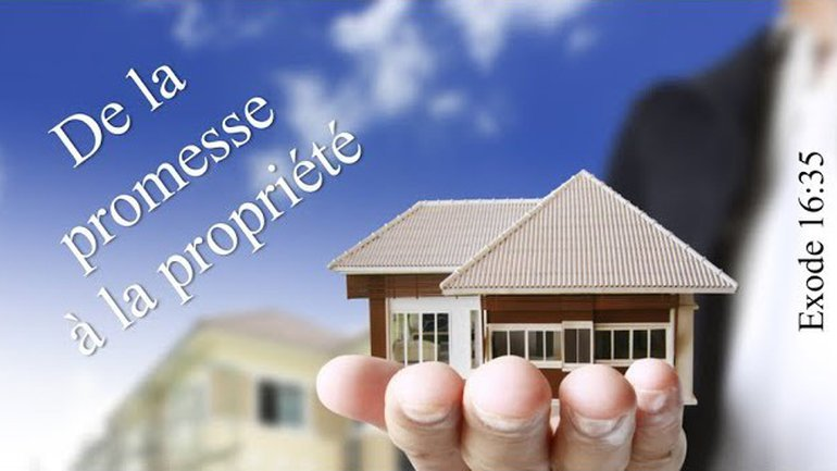 De la promesse à la propriété