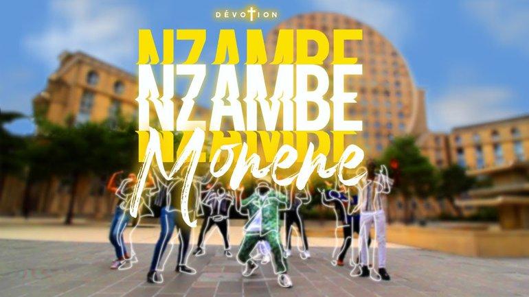 Dévotion - Nzambe Monene