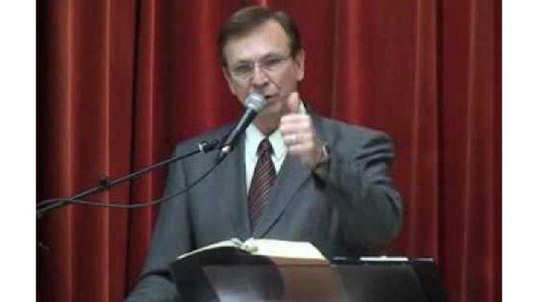 Henry Linderman - Comment s'approcher de Dieu (1)