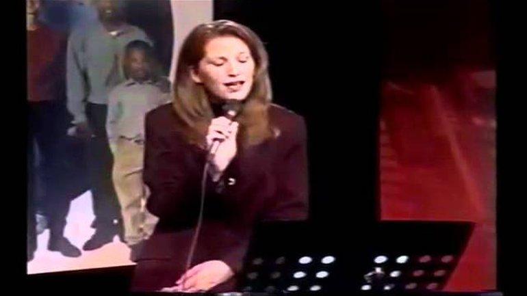 Sophie Arbour - Agneau de Dieu