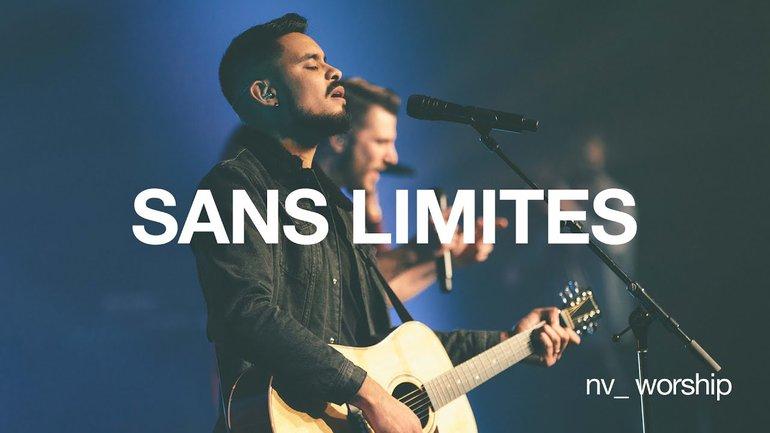 Sans Limites | NV Worship