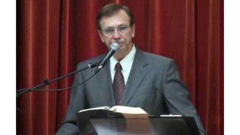 Henry Linderman - Comment s'approcher de Dieu (4)