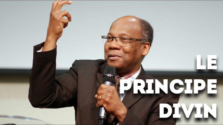 Le principe divin - Pasteur Boubacar Diamba