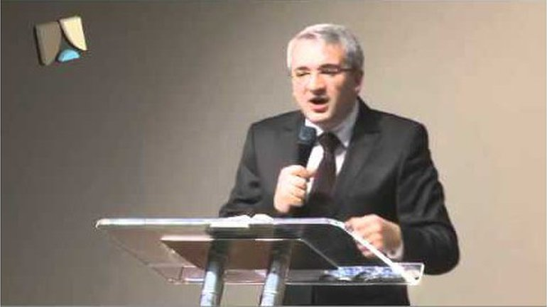 Franck Lefillatre : Prenez possession de votre héritage
