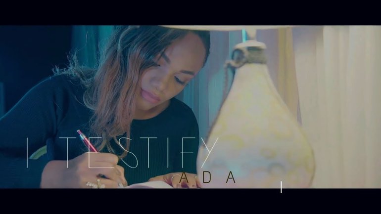 Ada - I Testify (official video)