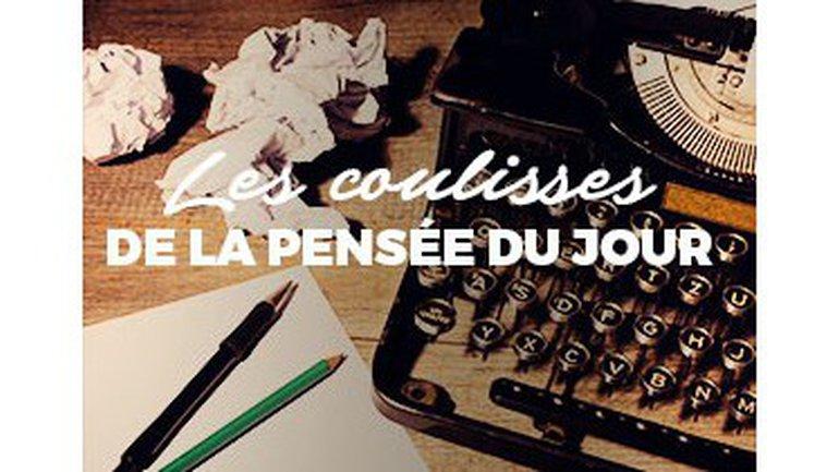 Jean-Louis, l'auteur aux 365 histoires...