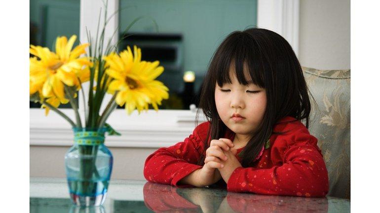 La prière – la porte ouverte de Dieu