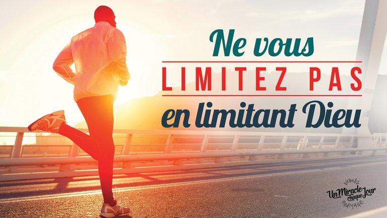 ⛰ Dépassez vos limites, avec Son Esprit ⛰