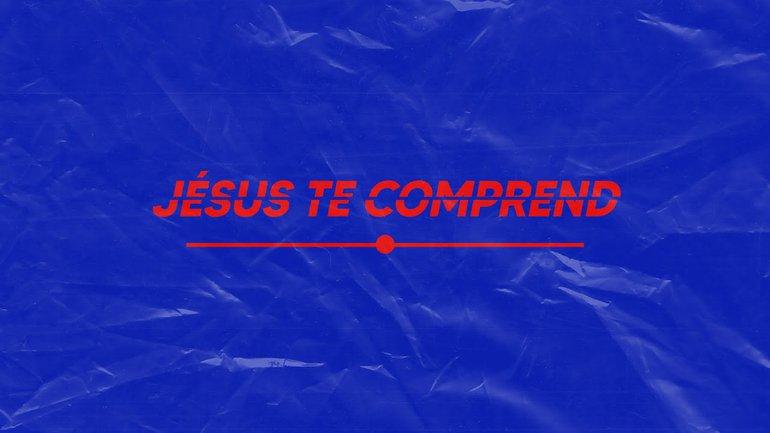 STARTER - Jésus te comprend