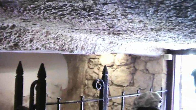 Le vrai tombeau de Jésus-Christ, Seigneur et Sauveur du monde