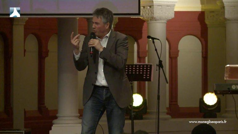 Samuel Peterschmitt Les dons Spirituels