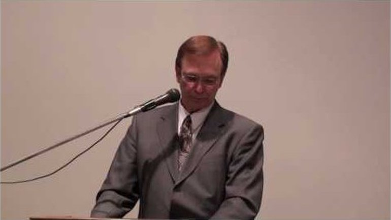 Henry Linderman - Le vrai Evangile est le plein Evangile (1)