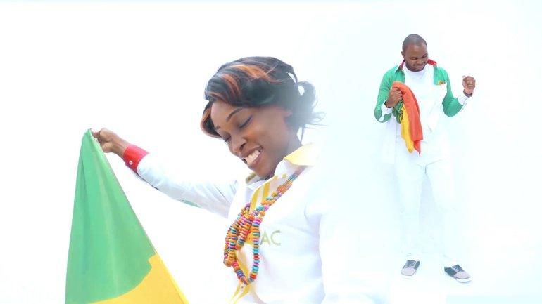 BREIL - Mon Congo
