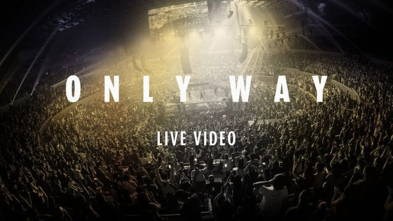 [ZOOM du 24/06/2019] : Planetshakers – Only way