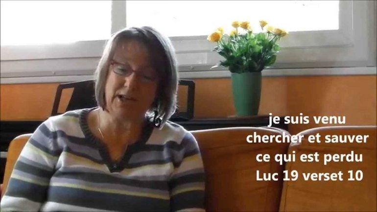Nadine Heller - Jésus a des amis peu fréquentables
