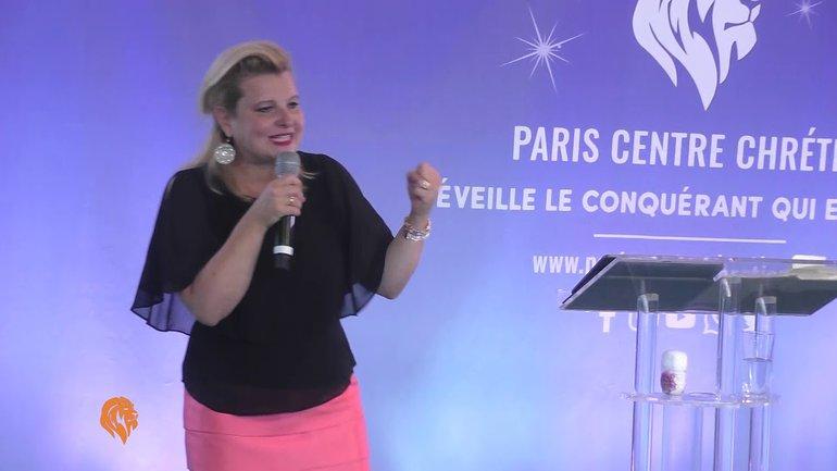 Dorothée Rajiah - Honorer Dieu (Part I)