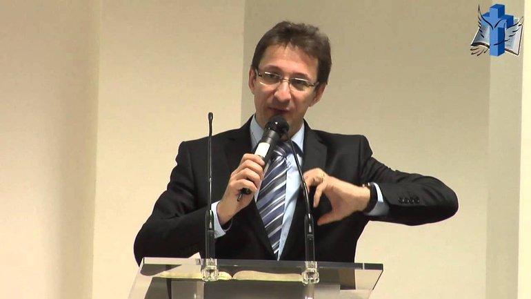 Bruno Rioualec - La vraie liberté