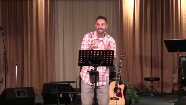 David Naud - Les requêtes de prières de Jésus