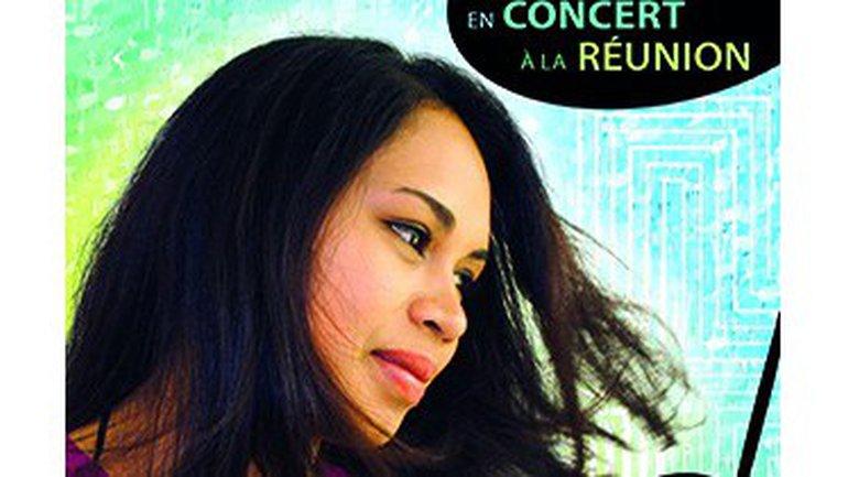 HANTATIANA  en concert à la réunion, le 18 avril 2015 à 13h30 à SAINT DENIS