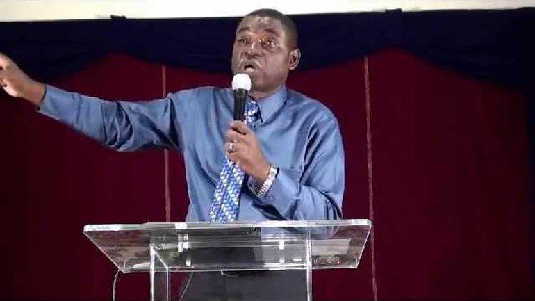 Dieudonné Nzengu - Epître aux Hébreux (2)