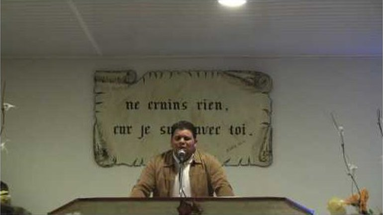 Chant gitan - Le Lumignon