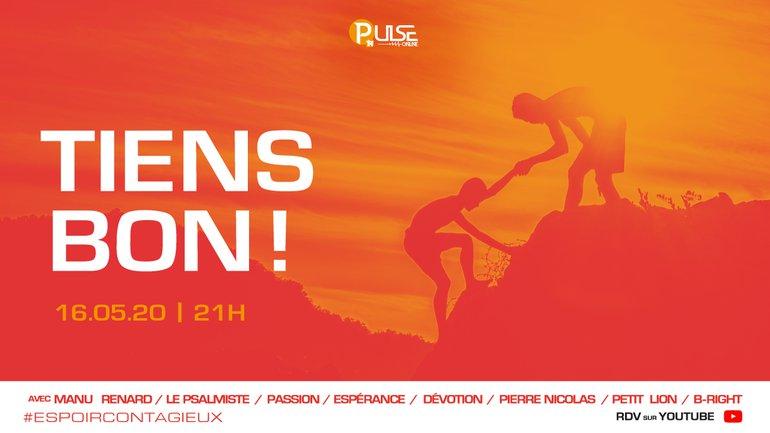 "Puls Online ""Tiens Bon"""