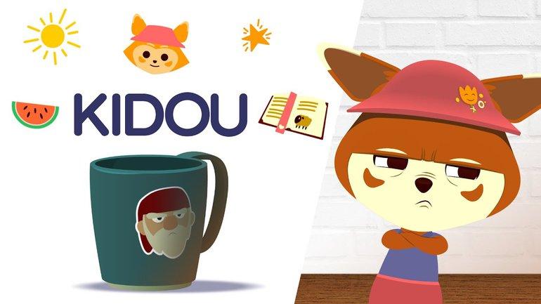 Episode 12 : KIDOU est colère !