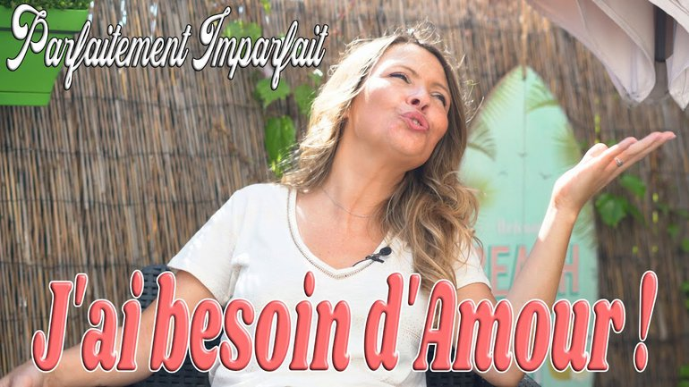 J'AI BESOIN D 'AMOUR !!!